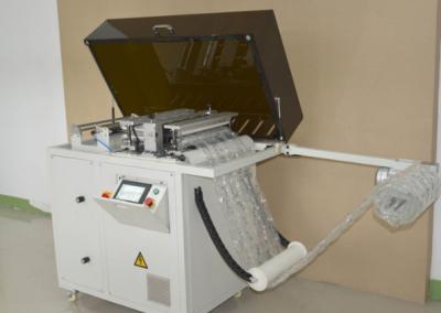 Air Cushion Bubble Wrap Film Machine 3