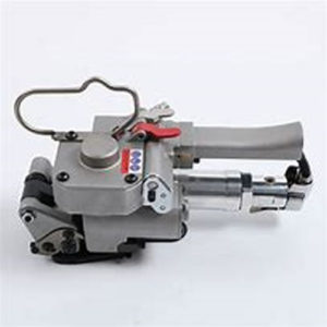 Pneumatic PET/POLY Tensioner welder