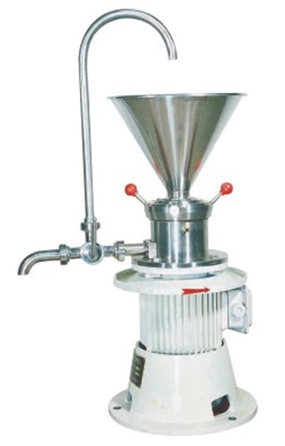 Colloid grinder