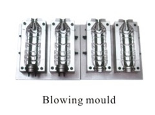 Blowing Mould