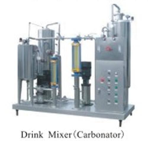 Carbonator